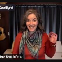 Caroline Brookfield